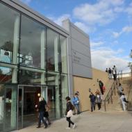 The-University-of-Essex-campus-building