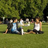 5 London Study Center park