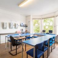 CambridgeClassEmptyClassroom