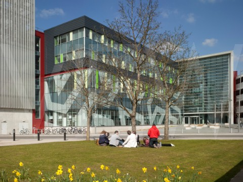Southampton university strategy