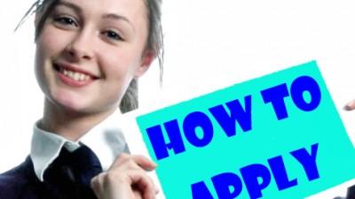 How To สมัครเรียนระดับปริญญาโทในอังกฤษ