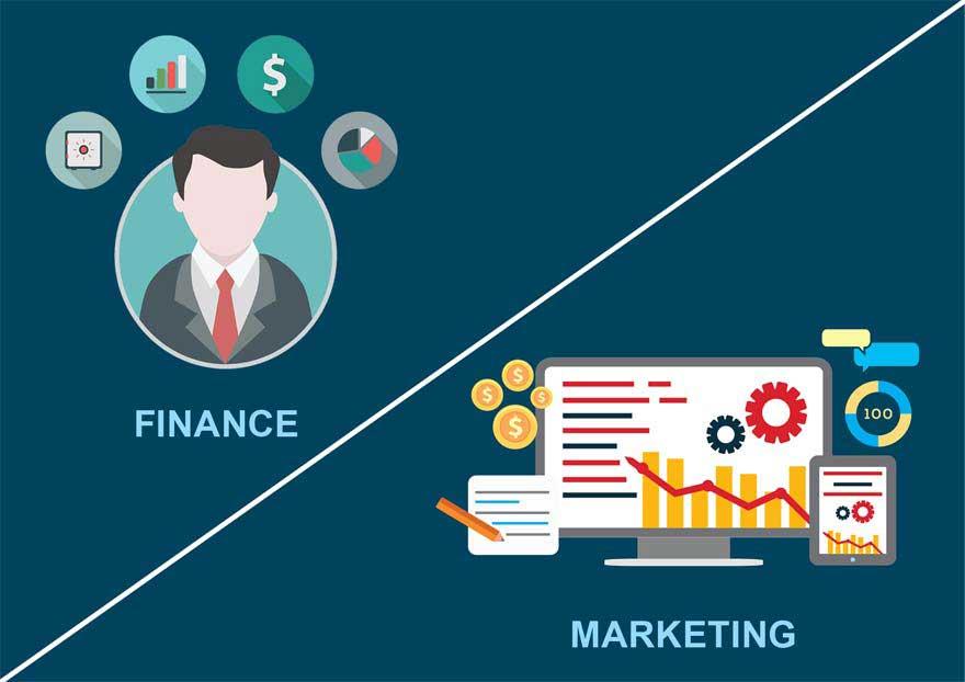เรียน marketing finance ที่ UK