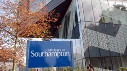 เรียนต่อปริญญา Southampton University