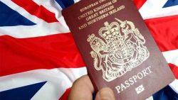 บริการ VISA อังกฤษ (UK)