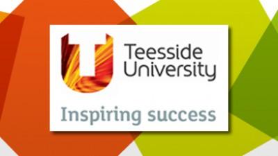 Teesside University (January Intake 2016).