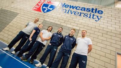 ค่าใช้จ่ายเรียนที่ Newcastle University
