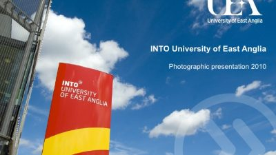 A Level – INTO University of East Anglia