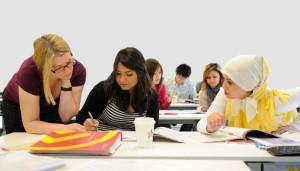 INTO-University of East Anglia London