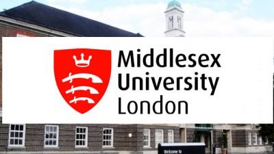 January Intake of Middlesex University 2017