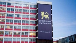 Birmingham City University เกรดน้อยก็เข้าได้