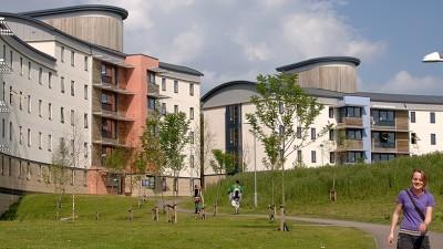 เกรดน้อยเรียน University of East Anglia
