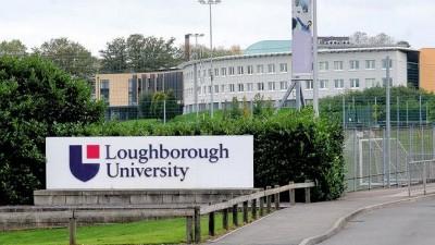 IELTS 4.5 ก็เข้า Loughborough University ได้
