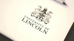 IELTS น้อยก็เข้า University of Lincoln ได้