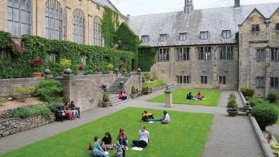 ทุนการศึกษาจาก Bangor University