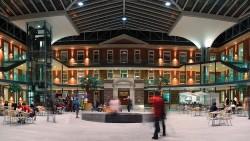 ทุนการศึกษา Middlesex University 2017