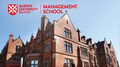 ทุนการศึกษาที่ Queen's University Belfast 2019