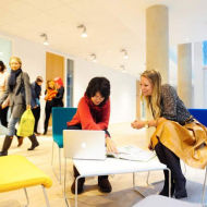 INTO_London_students_in_centre_PR