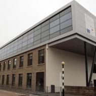 University of Huddersfield 3M Buckley Innovation Centre.