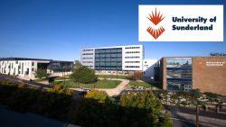 เรียนต่อปริญญา University of Sunderland