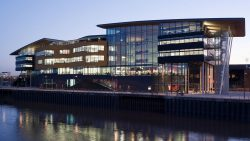 เรียนต่อปริญญา University of Wales,Newport