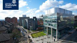 เรียนต่อปริญญา University of Strathclyde of Glasgow