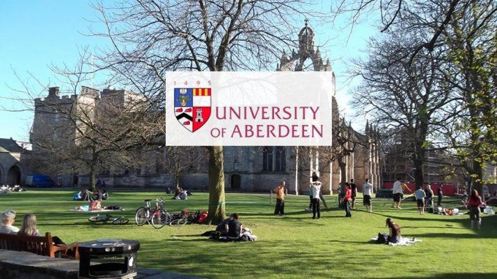 เรียนต่อปริญญา University of Aberdeen Via ISC Pathway