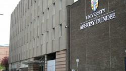 University of Abertay Dundee