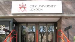 เรียนต่อปริญญา City University of London