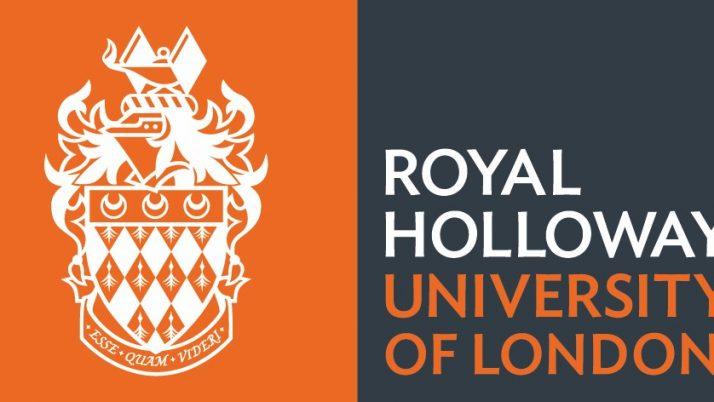 เรียนต่อปริญญา Royal Holloway, University of London