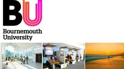 เรียนต่อปริญญา Bournemouth University