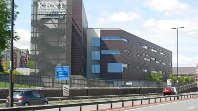 เรียนต่อปริญญา University of Kent
