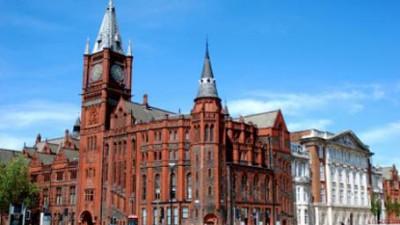เรียนต่อปริญญา University of Liverpool