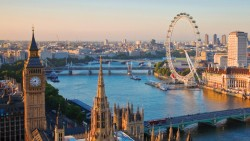 รายชื่อมหาวิทยาลัยใน London เรียนปริญญาต่อที่ UK