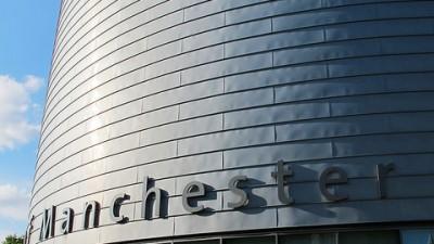 เรียนต่อปริญญา University of Manchester