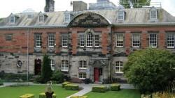 เรียนต่อปริญญา University of Dundee
