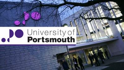 เรียนต่อปริญญา University of Portsmouth
