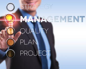 อยากเรียนโทด้าน Business Management มีทุนการศึกษา