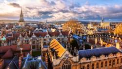 ราคา และค่าเรียนภาษาใน Oxford