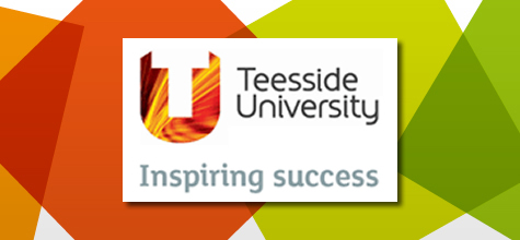 Teesside University (January Intake 2016).