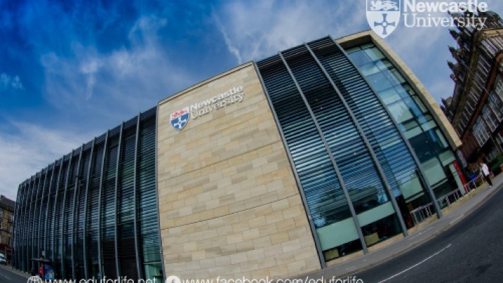 Newcastle University (LONDON CAMPUS)