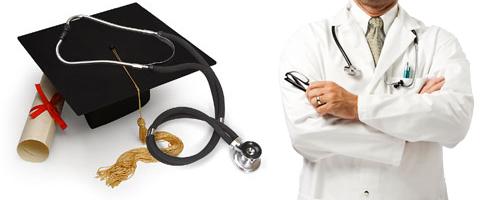 ก้าวแรกสู่ Medical School และ Highest World Ranking University