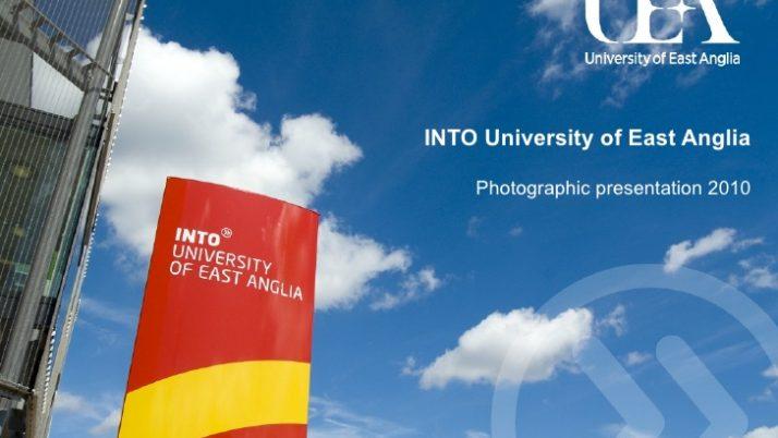 A Level – INTO University of East Anglia