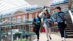 Middlesex University IELTS 4.5 ก็ยังไปเรียนได้