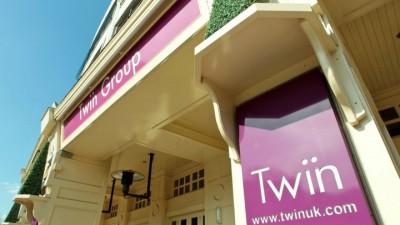 Twin English Centres