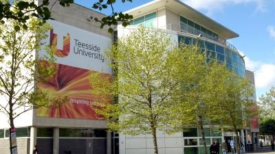IELTS 4.0 เรียนที่ Teesside University