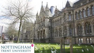 IELTS 4.0 เรียนที่ Nottingham Trent University