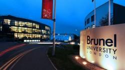 เกรดน้อยเข้า Brunel University