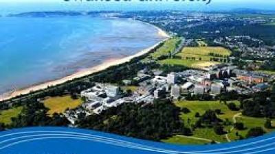เกรด 2.50 เรียนSwansea University