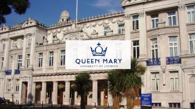 เกรดน้อยเข้า Queen Mary University of London