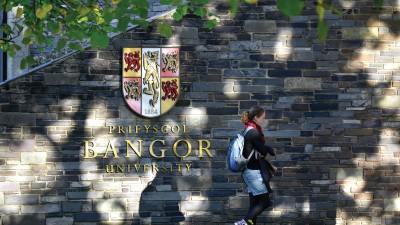 Foundation (International Year Zero)ที่ Bangor University